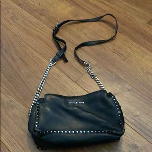 Cross body Michael Kors purse